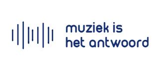 Muziek is het antwoord.nl